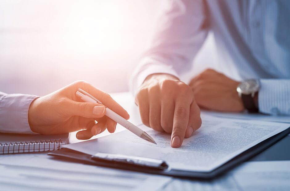 konsultacja dokumentów